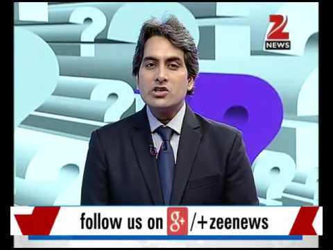 DNA : Zee News has become free to air channel