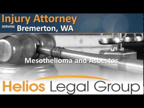 Bremerton Injury Attorney - Washington
