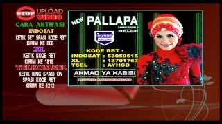 New Pallapa  Ahmad Ya Habibi Dwi Ratna