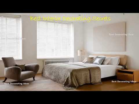 Window Curtains Ideas for Bedroom | Best window treatment decor picture ideas of modern