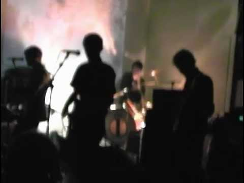 Franz Ferdinand // Live at The Glasgow School of Art 2002 (First Ever Recorded Gig)