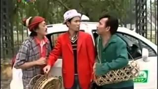 Hài Quang Tèo, Giang Còi Gặp Người Làng Ta