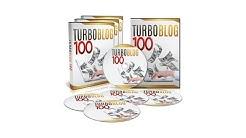 TURBO BLOG 100 von Oliver Lorenz - Erfolgreiches Nischenseitenmarketing [Deutsch/German]