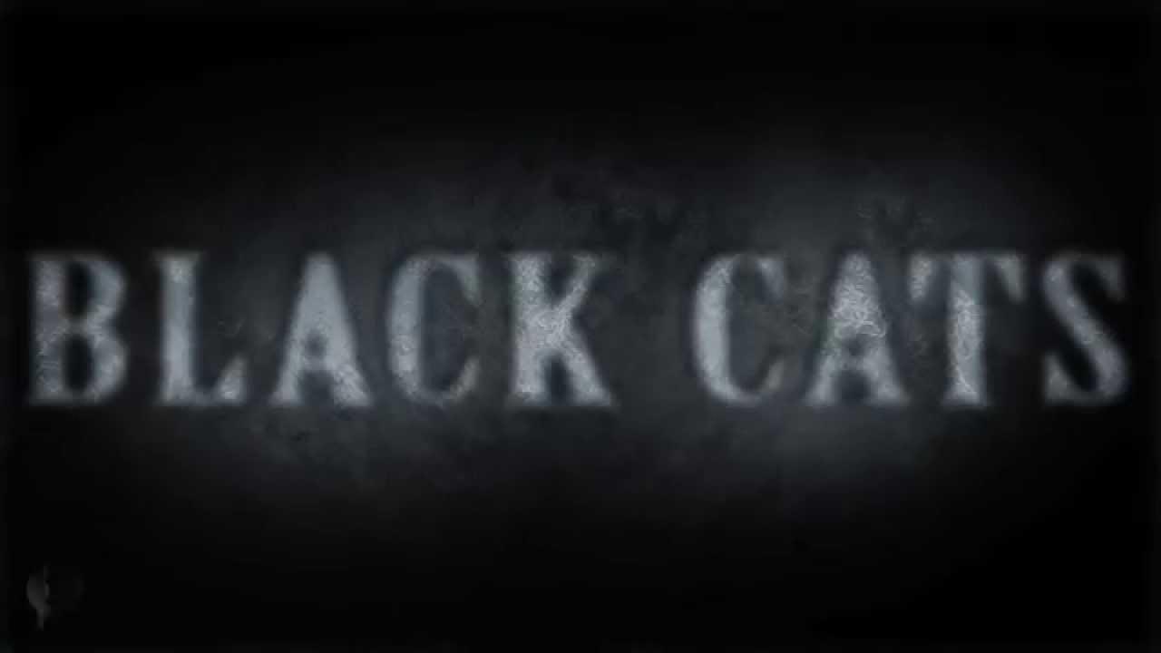 Black Cats Music Ma Do Ta