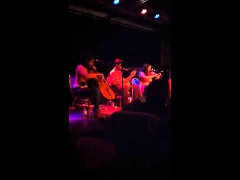 Carolina Chocolate Drops 3/4/2012-instrumental opening