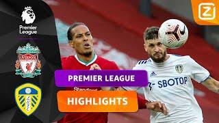WAT EEN FANTASTISCHE WEDSTRIJD 😍 | Liverpool vs Leeds United | Premier League 2020/21