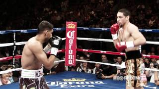 Greatest Hits: Amir Khan (HBO Boxing)