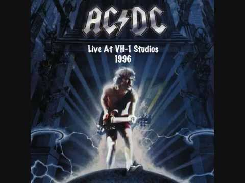 The Best Song Ever ACDC