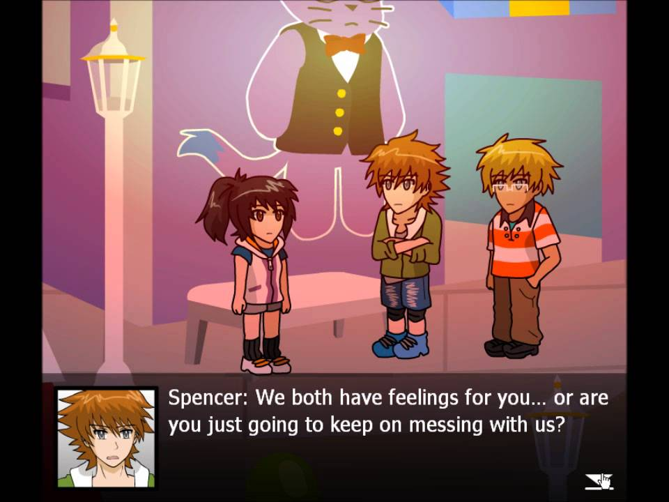 pacthesis chrono days game Top 7 best free otome games by: if you want to get anything done in this game  another of pacthesis' creations, chrono days is probably the best of her.