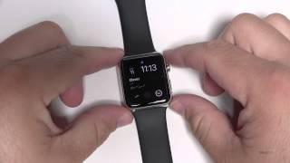 Apple Watch - A Few Months Later in 4K