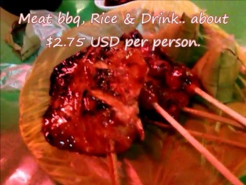 The Larsian: Fantastic BBQ in Cebu, Philippines from YouTube · Duration:  3 minutes 53 seconds
