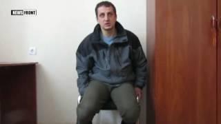 Анализ допроса пленных украинских разведчиков на которых пытаются повесить теракты спецслужб РФ