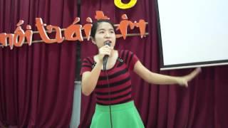 """"""" Bóng mây qua thềm """" - Thanh Lam nhóm Khát Vọng chi Hội 5 - 12"""