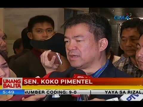 UB: Dalawang paksiyon ng PDP Laban, magkahiwalay na kinausap ni PDu30 bago pinagsama sa isang pulong