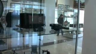 видео кронштадтская крепость музей