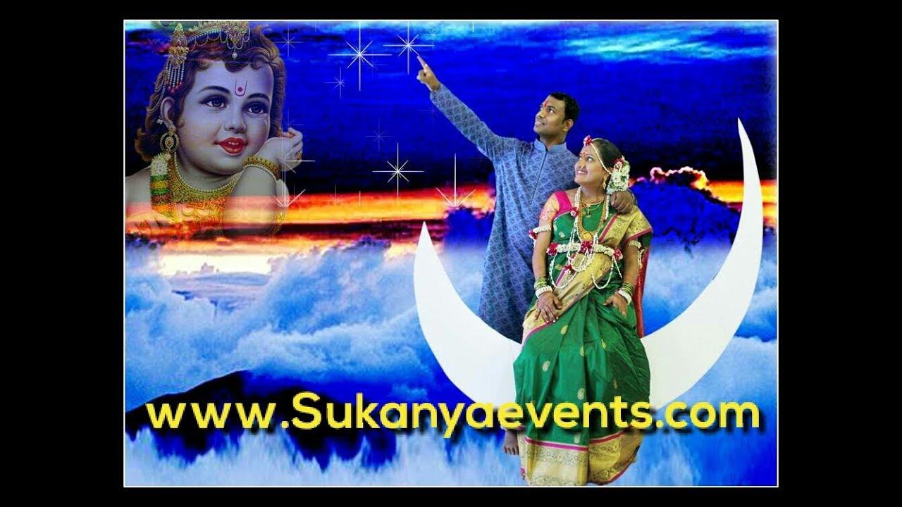 Dohale Jevan Baby Shower Best Decoration Sukanya Events