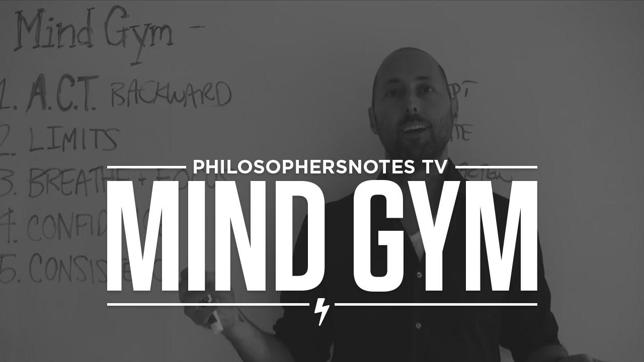 PNTV: Mind Gym by Gary Mack - YouTube