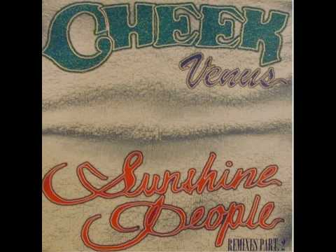 Sunshine People (Braxton Holmes Remix) - Cheek