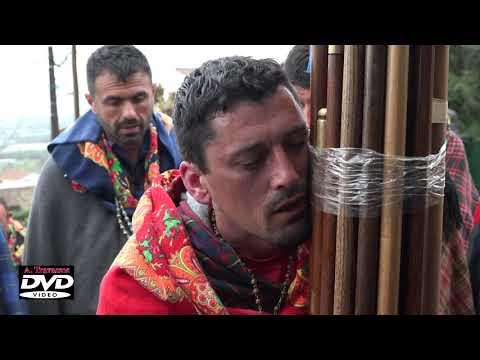 ATV Capelas -Romeiros Vila de Capelas Ermida do Anjo da Guarda Maranhão.06.04.2019