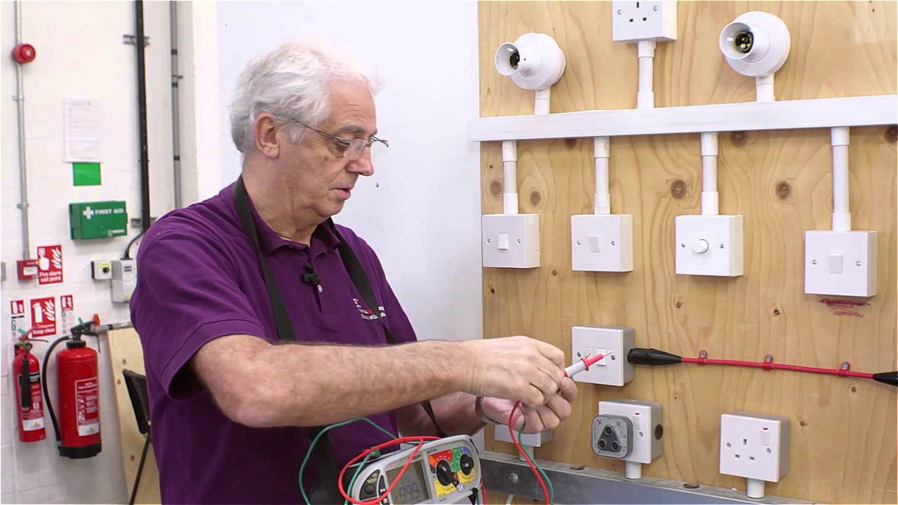 QR code 5 -- Ring final circuit test - YouTube Electrical Wiring Diagrams Ring Main on main service disconnect wiring diagram, main panel wiring diagram, main panel grounding diagram,