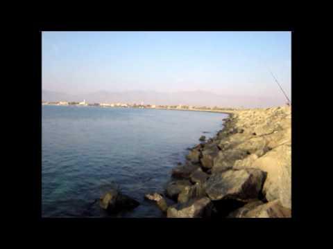 Fishing in Dibba UAE