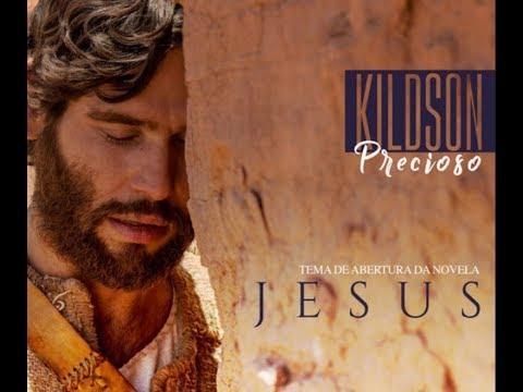 NOME PRECIOSO - KILDSON