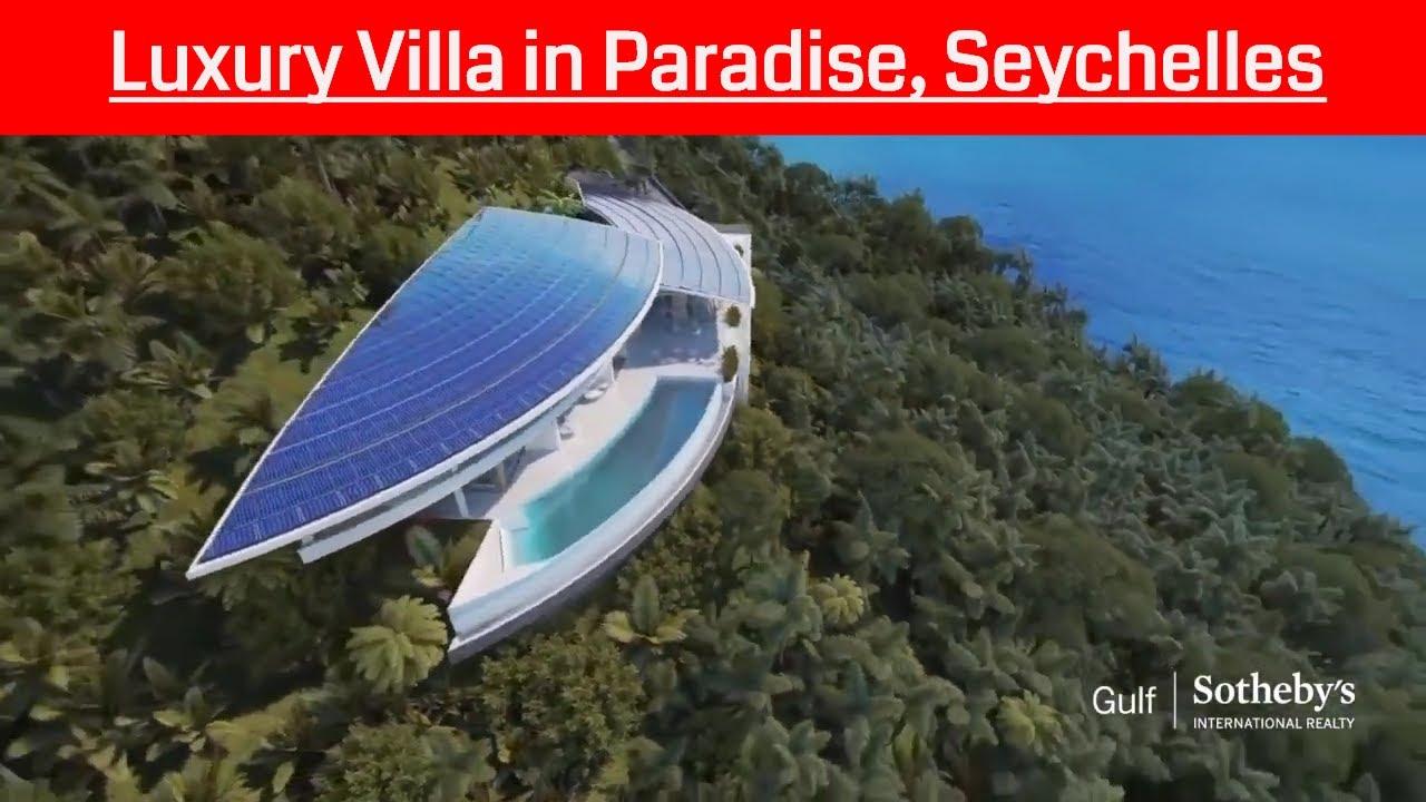 Download Luxury Villa in Paradise | Hindi/Urdu | Villa Tropicbird - Ultra Luxury Private Villa, Seychelles
