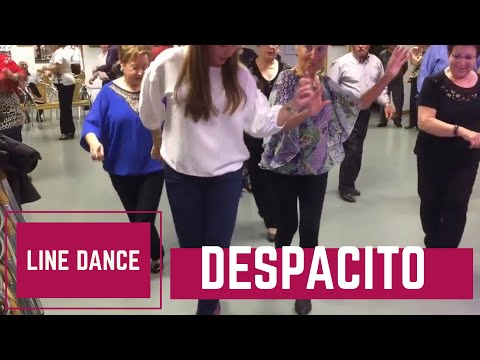 Baile en Linea - Despacito streaming vf