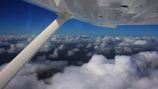 Полет на самолете Cessna 172 в подарок(, 2015-12-18T14:44:51.000Z)