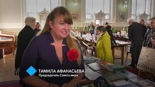 НУ ''ОЮА'' пополнила фонд библиотеки Горького своими изданиями