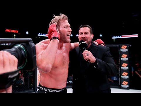 Fight Night | Jake Hager - Bellator 221
