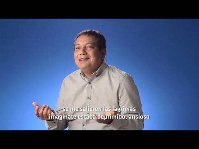 Jimmy Avellan - Historias Humanas