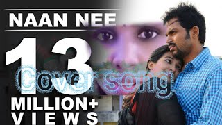 Naan nee naam cover by priya angel