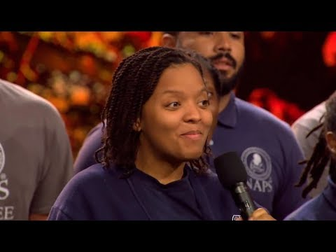 """08 - """"Ministry Reports/Music Hour"""" - 3ABN Fall Camp Meeting 2018"""