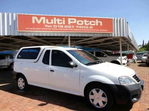 2012 NISSAN NP200 16 A/C WITH CANOPY  Auto For Sale On Auto Trader South Africa