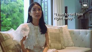 Heart Evangelista reveals the full details of her pregnancy thumbnail