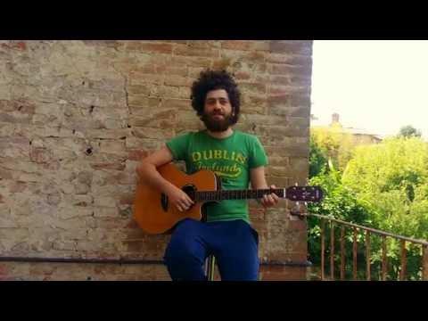 Fabrizio De Andrè - Andrea (Cover di Andrea Pandi Marataro)