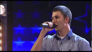 Dragan Popovic - Zal - (Live) - ZG 2013/2014 - 28.12.2013. EM 12.