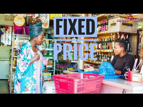Download FIXED PRICE!! Freshly squeezed African comedy. Kansiime Anne.