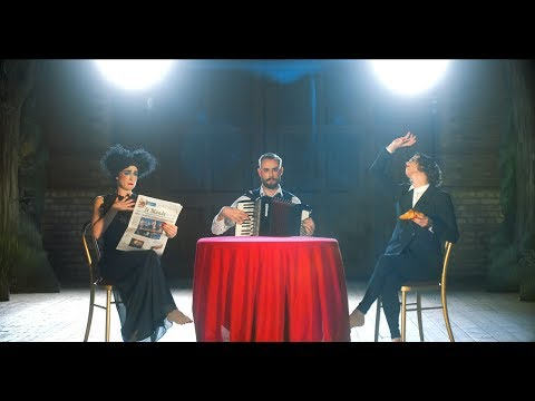 THE FRENCH BREXIT SONG - Amanda Palmer, Sarah-Louise Young & Maxim Melton