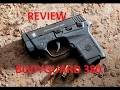 SMITH & WESSON BODYGUARD 380 REVIEW