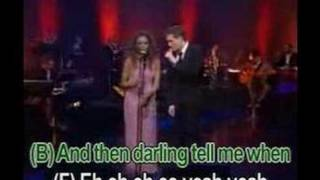 Quando quando quando - Michael Buble (Karaoke)