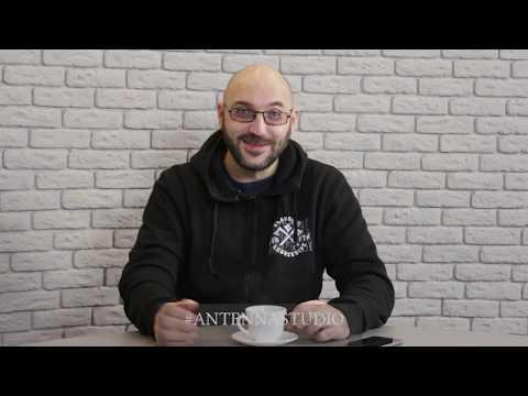 Телеканал АНТЕНА: #ANTENNASTUDIO:  Олег Бурячок в'язень сумління про 9 березня 2001 року