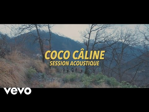 Julien Doré - Coco Câline (Session acoustique)