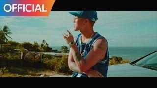비프리 (B-Free) - NEW WAVE (Feat. Double K, Paloalto) MV