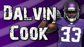 The Film Room Ep. 74: Dalvin Cook is the future of the Vikings offense
