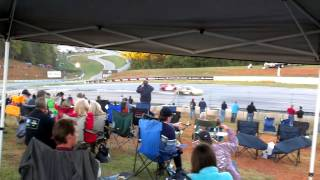 American Le Mans, Petit Le Mans @ Road Atlanta 10/20/12 #3