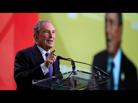 Bloomberg slams Amazon's HQ2 tax deal with NYC