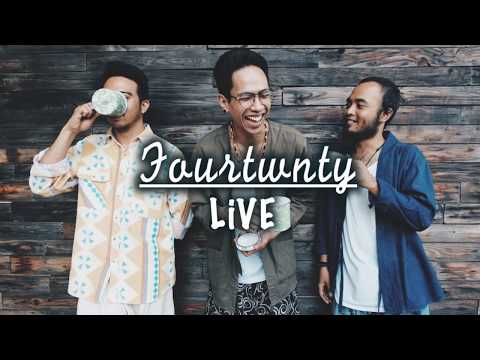 Fourtwnty (Live at UNIVERSITAS INDONESIA) 20.9.2017