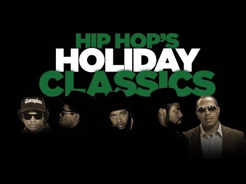 Hip Hop's Holiday Classics